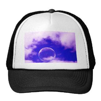 Floating Bubble Trucker Hat