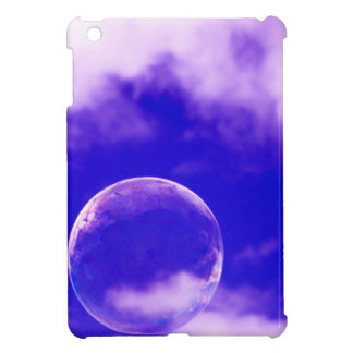 Floating Bubble Cover For The iPad Mini