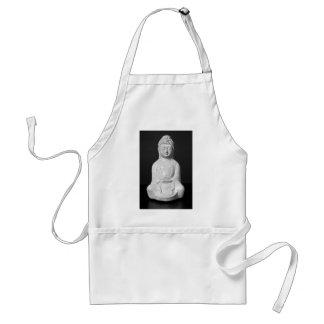 Floating Buddha Apron