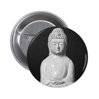 Floating Buddha Pins