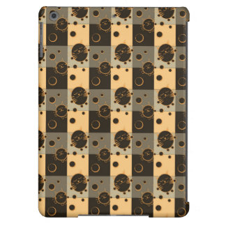 Floating Cats iPad Air Cases