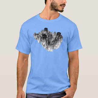 Floating City T-Shirt