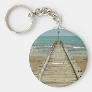 floating dock key ring