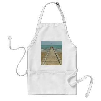 floating dock standard apron