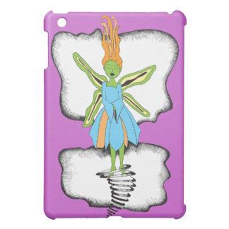 Floating Fairy Cover For The iPad Mini