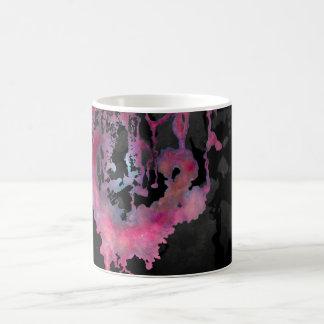 Floating Fantasy World & Moon Coffee Mug