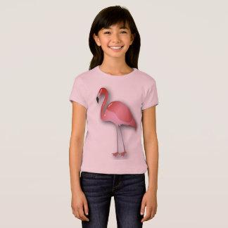 Floating Flamingo T-Shirt