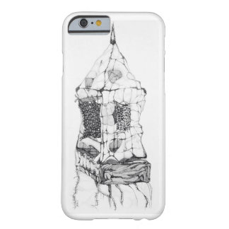 Floating House iphone Case