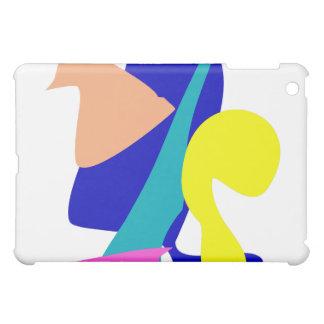 Floating iPad Mini Case
