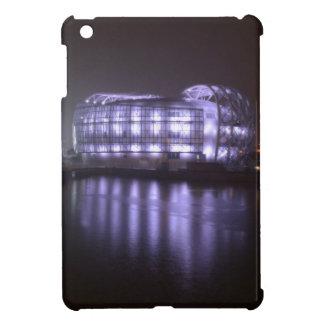 Floating Island iPad Mini Cover