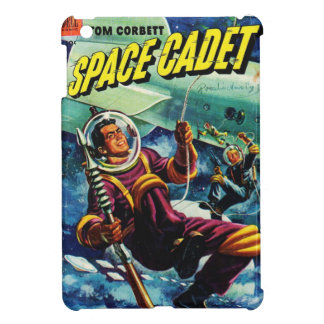 Floating Space Cadets iPad Mini Cases