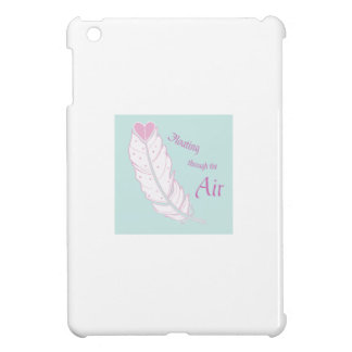 Floating Through The Air iPad Mini Covers