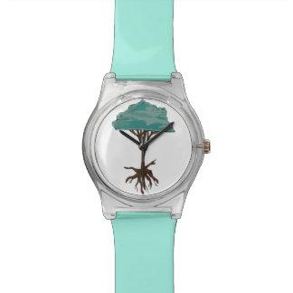 Floating Tree Watch