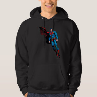Floating with Cape Hoodie
