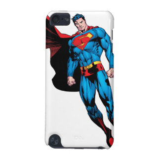 Floating with Cape iPod Touch (5th Generation) Case