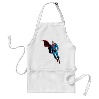 Floating with Cape Standard Apron