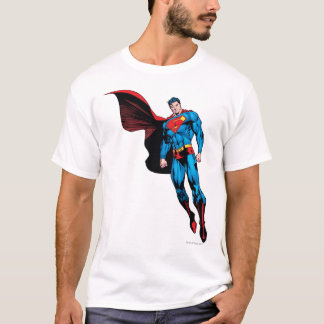 Floating with Cape T-Shirt