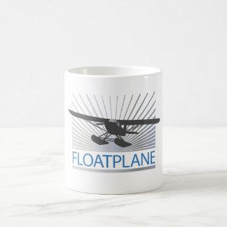 Floatplane Coffee Mugs