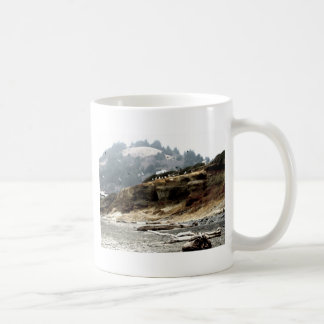 Flock Basic White Mug