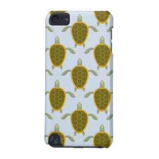 Flock Of Sea Turtles Pattern iPod Touch 5G Case