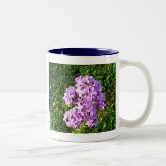 Flock Two-Tone Mug