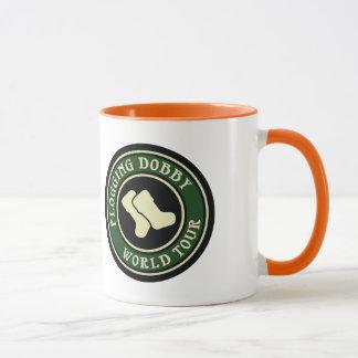 Flogging Dobby Mug