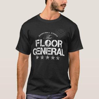 Floor General Tee