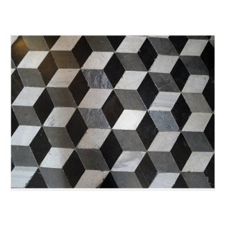 Floor - WOWCOCO Postcard