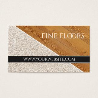 Flooring Installation Construction Business