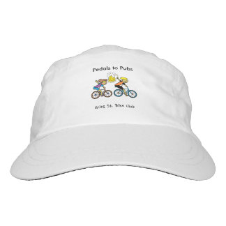 Flopping Fish Designs ™ Hat