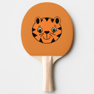 Flopping Fish Designs ™ Ping Pong Paddle