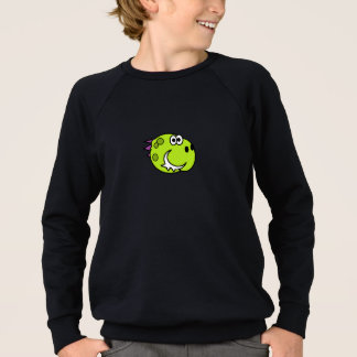 Flopping Fish Designs ™ Sweatshirt