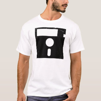 Floppy Disc T-Shirt