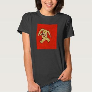 Floppy Ear Bunny Women's T Shirt