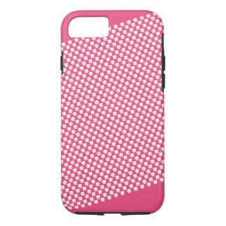 FLOPPYBEAR pattern small phone case