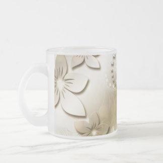 flora-108072 DIGITAL FRACTALS ART CLASSIC VICTORIA Mug