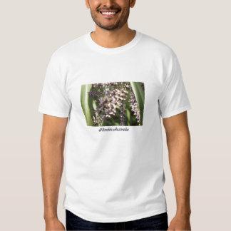Flora 6 tee shirt