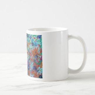 Flora Abunda Coffee Mug