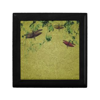 Flora and Fauna Gift Box
