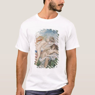 Flora and Zephyr T-Shirt