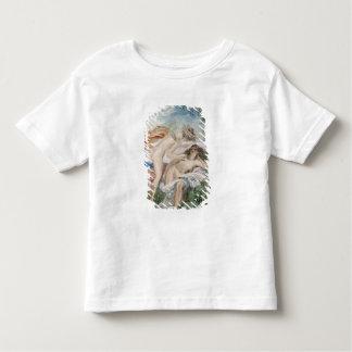 Flora and Zephyr Toddler T-Shirt
