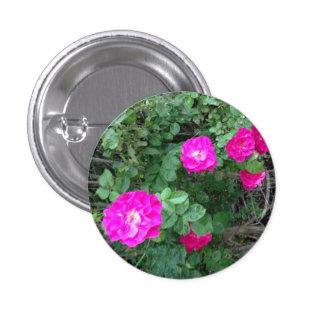 Flora Button