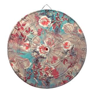 flora dartboard
