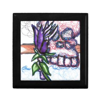 Flora De  La Muerto Gift Box