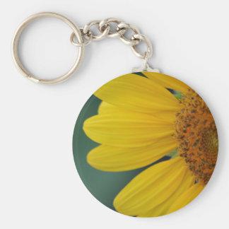 Flora dela Sol keychain