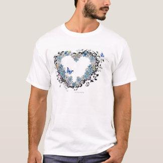 Flora Design 2 T-Shirt