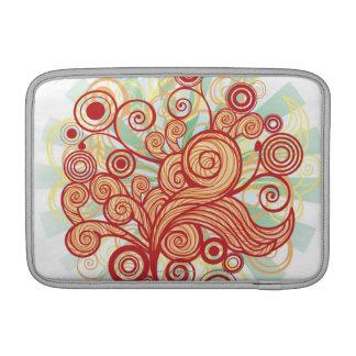 Flora Design Sleeve For MacBook Air