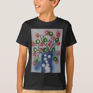 Flora Electronica T-Shirt