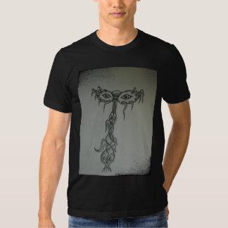 Flora Evolution-Stage 2 Tshirts