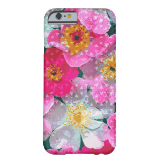 Flora Factor Pattern Barely There iPhone 6 Case